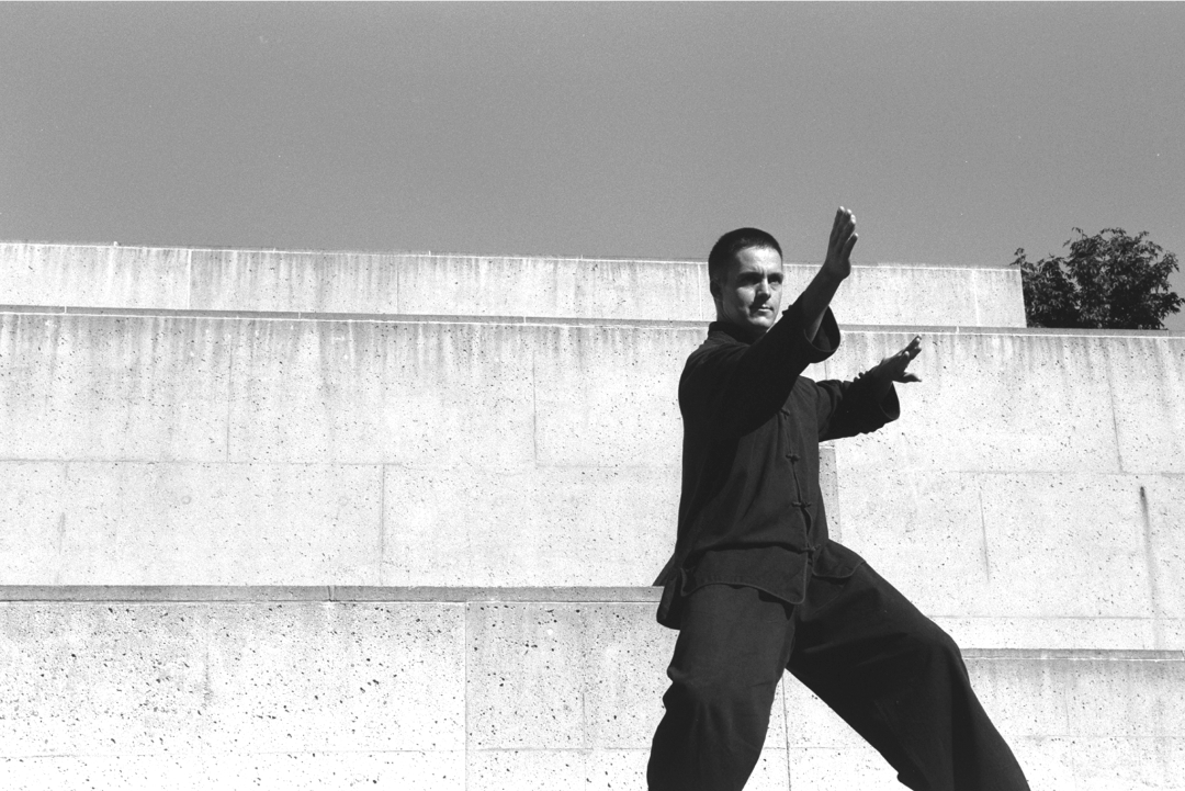26-section Yang style foundation routine | Learn Tai Chi Online